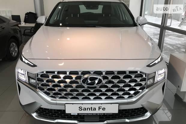 Hyundai Santa FE Elegance