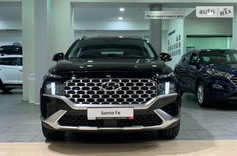 Hyundai Santa FE 2020 Top