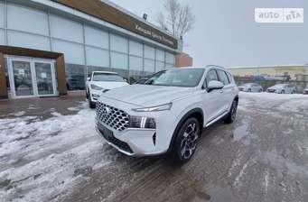 Hyundai Santa FE 2021 в Полтава