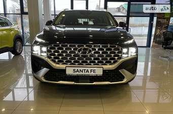 Hyundai Santa FE 2021 в Киев