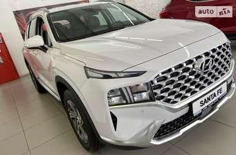 Hyundai Santa FE 2020 в Сумы