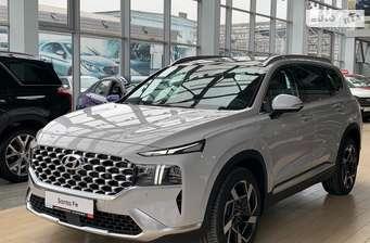 Hyundai Santa FE 2021 в Днепр (Днепропетровск)
