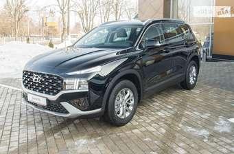 Hyundai Santa FE 2021 в Житомир