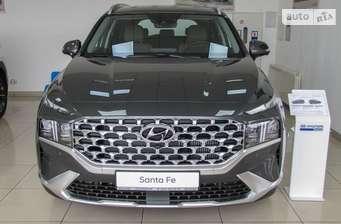 Hyundai Santa FE 2021 в Запорожье