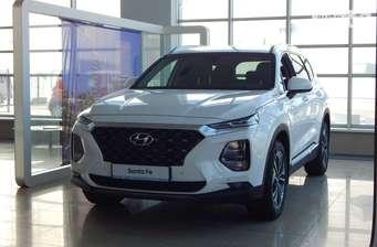 Hyundai Santa FE 2020 в Харьков