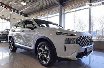 Hyundai Santa FE 2021 в Ивано-Франковск