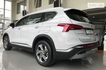Hyundai Santa FE 2021 Elegance