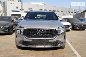 Hyundai Santa FE Top SE