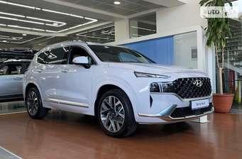 Hyundai Santa FE 2021 в Херсон