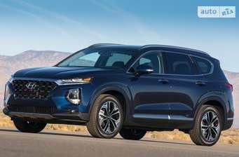 Hyundai Santa FE 2.2 CRDi AT (200 л.с.) AWD Prestige 2018