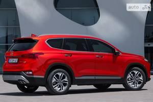 Hyundai Santa FE Top Panorama Brown