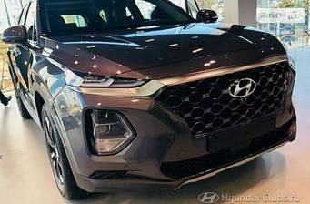 Hyundai Santa FE 2.2 CRDi AT (200 л.с.) 2018