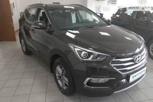 Hyundai Santa FE Impress
