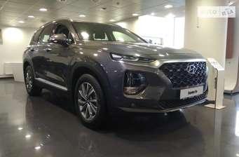 Hyundai Santa FE Superior 2018