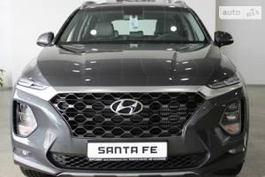 Hyundai Santa FE 2.2 CRDi AT (200 л.с.) AWD Superior 2019