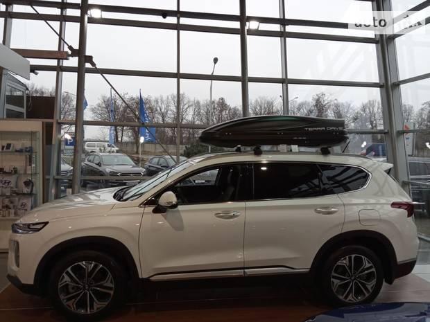 Hyundai Santa FE Top+