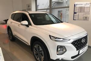Hyundai Santa FE Individual
