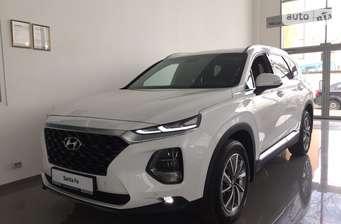 Hyundai Santa FE 2020 в Полтава