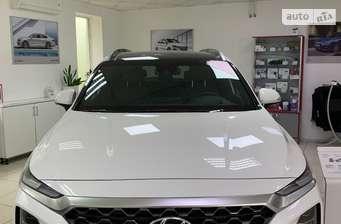 Hyundai Santa FE 2020 в Николаев