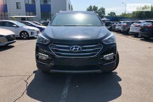 Hyundai Santa FE DM 2.2 CRDi AТ (197 л.с.) 2WD Тор Panorama 2018