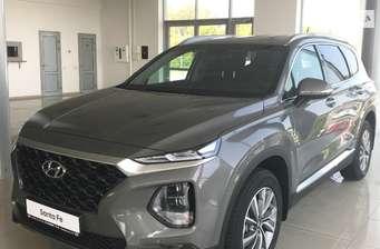 Hyundai Santa FE 2020 в Ровно