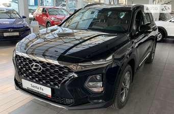 Hyundai Santa FE 2020 в Днепр (Днепропетровск)
