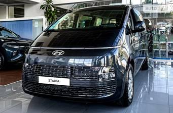 Hyundai Staria 2.2 CRDi VGT AT (177 л.с.) 2021
