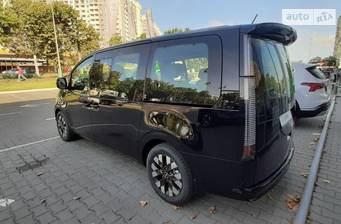 Hyundai Staria 2.2 CRDi VGT AT (177 л.с.) 4WD 2021