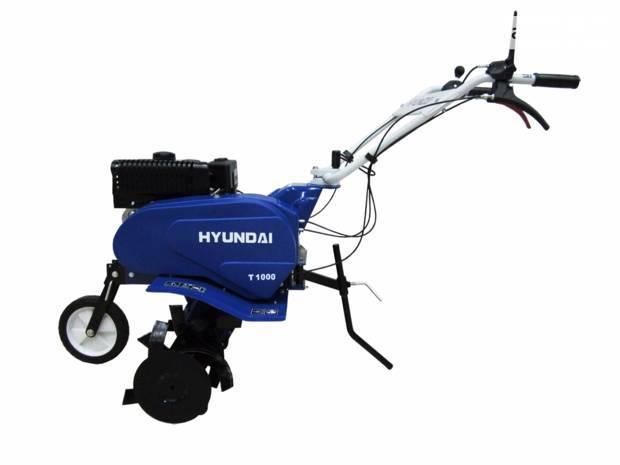 Hyundai T
