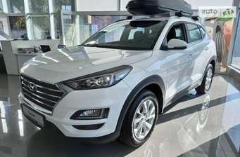 Hyundai Tucson 2020 в Полтава