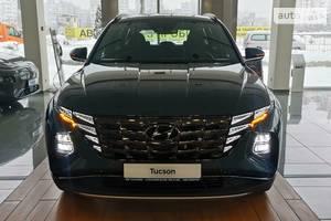 Hyundai Tucson 1.6 CRDi 7DCT (136 л.с.) 4WD Elegance Teal 2021