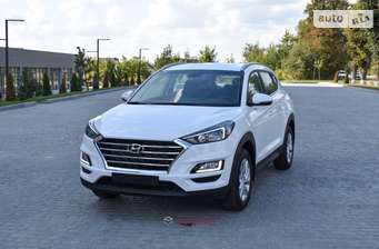 Hyundai Tucson 2020 в Винница