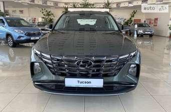 Hyundai Tucson 2021 в Луцк