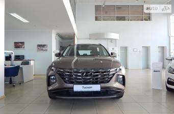 Hyundai Tucson 1.6 CRDi 7DCT (136 л.с.) 4WD 2021