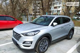 Hyundai Tucson 2019 Elegance