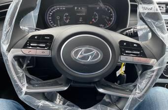 Hyundai Tucson 2021 Express