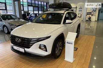 Hyundai Tucson 2021 в Киев