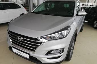 Hyundai Tucson 2020 Elegance
