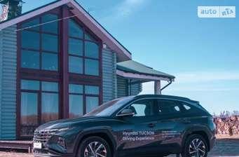 Hyundai Tucson 2021 в Житомир