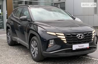 Hyundai Tucson 1.6 CRDi 7DCT (136 л.с.) 2021
