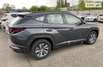 Hyundai Tucson 2.0 MPi MT (156 л.с.) 2021