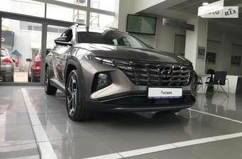 Hyundai Tucson 2021 в Херсон