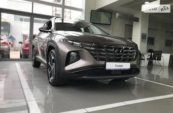 Hyundai Tucson 1.6 T-GDi HEV AT (230 л.с.) 4WD 2021