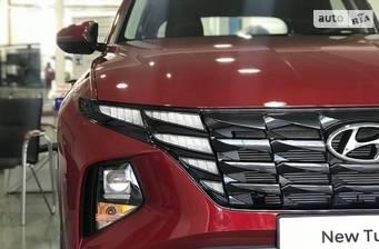 Hyundai Tucson 2021 Dynamic