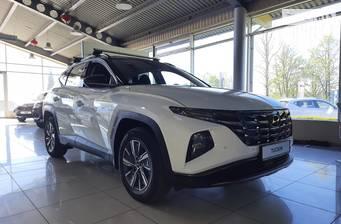 Hyundai Tucson 1.6 T-GDi HEV AT (230 л.с.) 2021