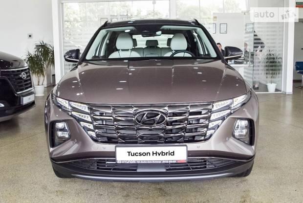 Hyundai Tucson Top Plus