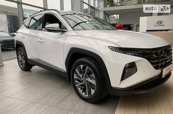 Hyundai Tucson 2.0 MPi AT (156 л.с.) 4WD 2021