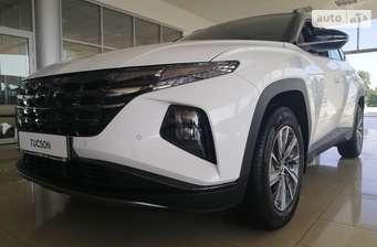 Hyundai Tucson 2021 в Ровно