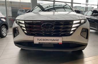 Hyundai Tucson 2021 Top Plus