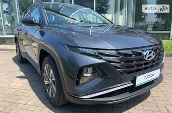 Hyundai Tucson 2.0 MPi AT (156 л.с.) 2021